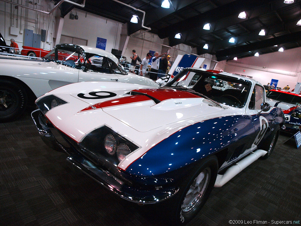 1967 Chevrolet Corvette Sting Ray L88 Coupe Gallery