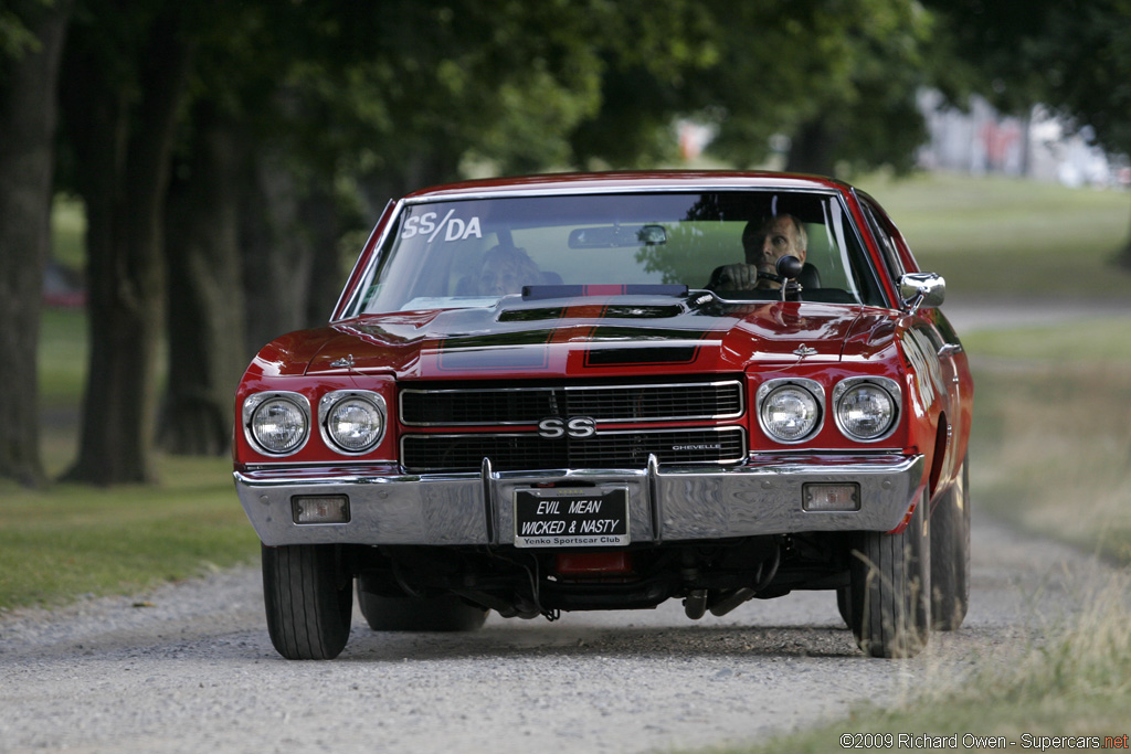 1970 Chevrolet Chevelle SS454 Gallery
