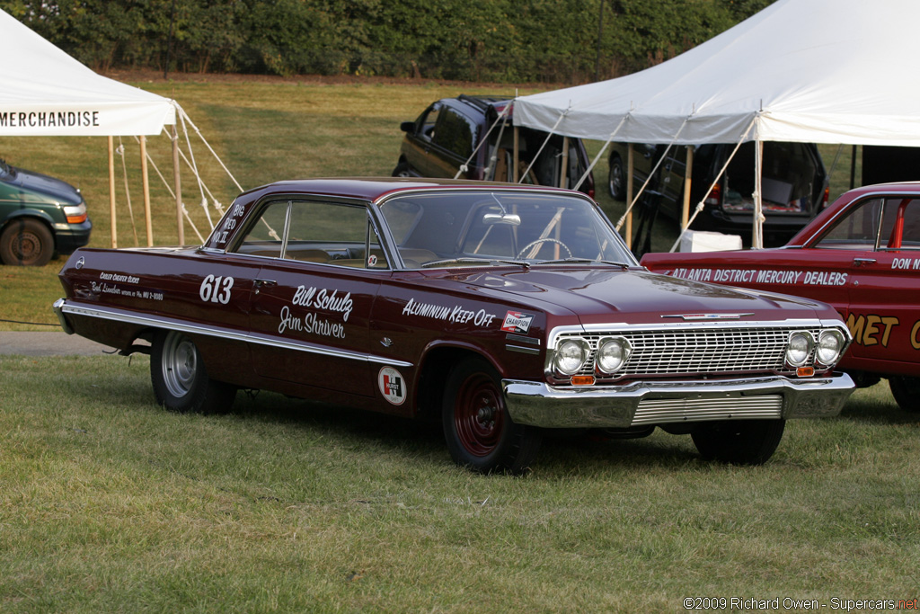 1963 Chevrolet Impala Z11 Lightweight Gallery