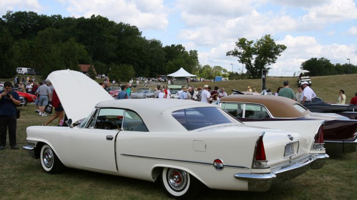 1957 Chrysler 300C Gallery