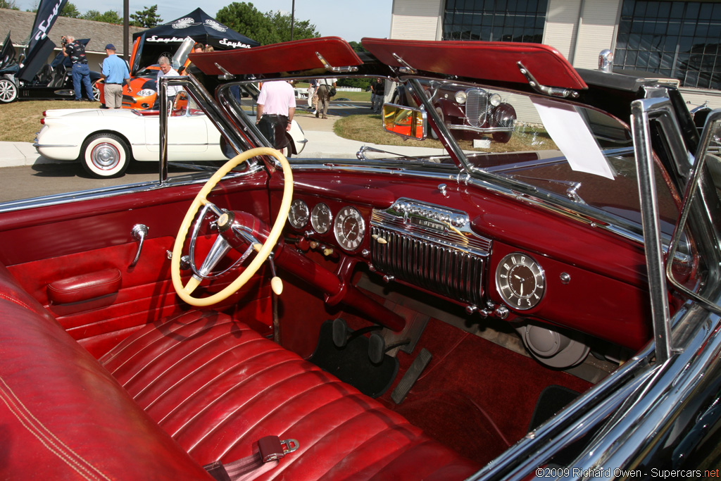 2009 Meadow Brook Concours-9