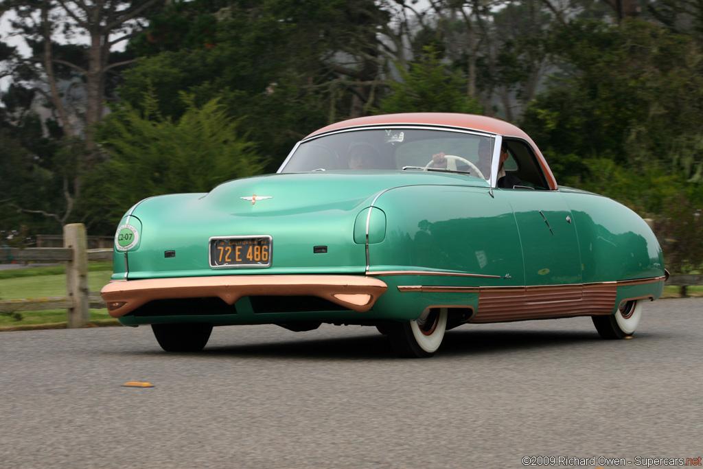 1941 Chrysler Thunderbolt Gallery
