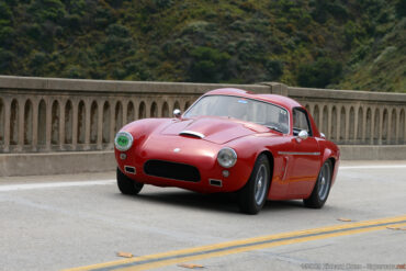 1956 AC Ace Zagato Coupe Gallery