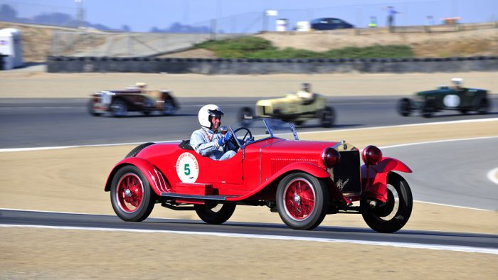 2009 Monterey Historic Automobile Races-2