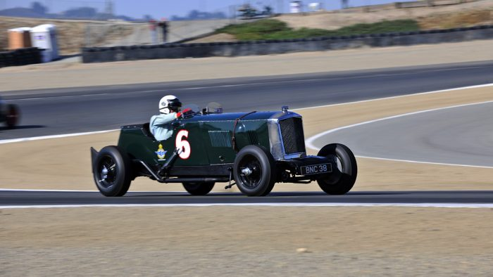 2009 Monterey Historic Automobile Races-3