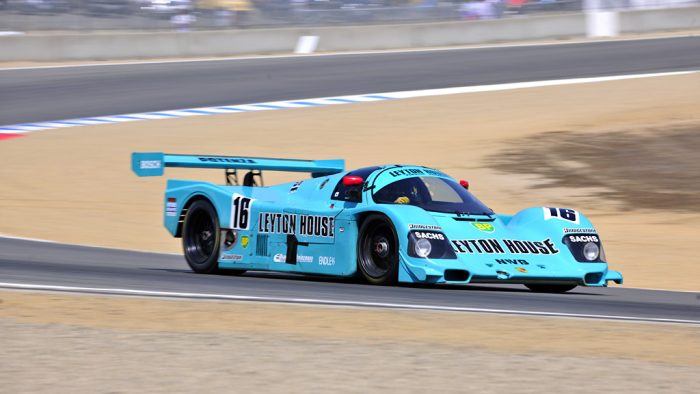 2009 Monterey Historic Automobile Races-9