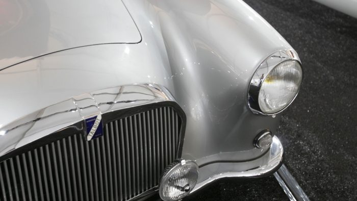 2009 Gooding & Company Pebble Beach Auction-2