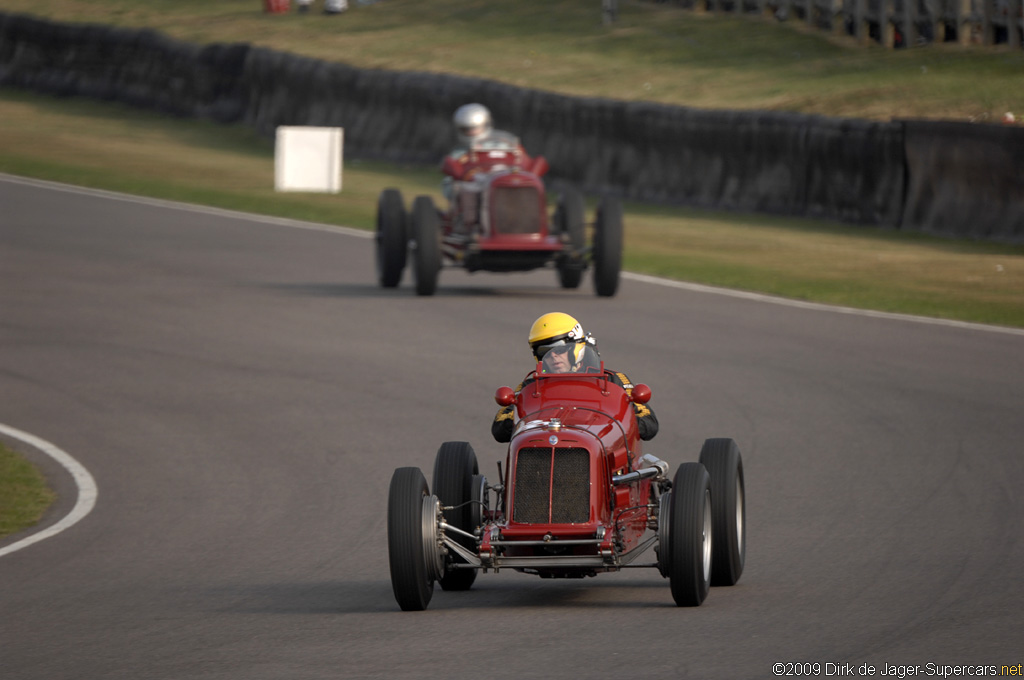 2009 Goodwood Revival-4