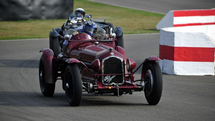 2009 Goodwood Revival-8