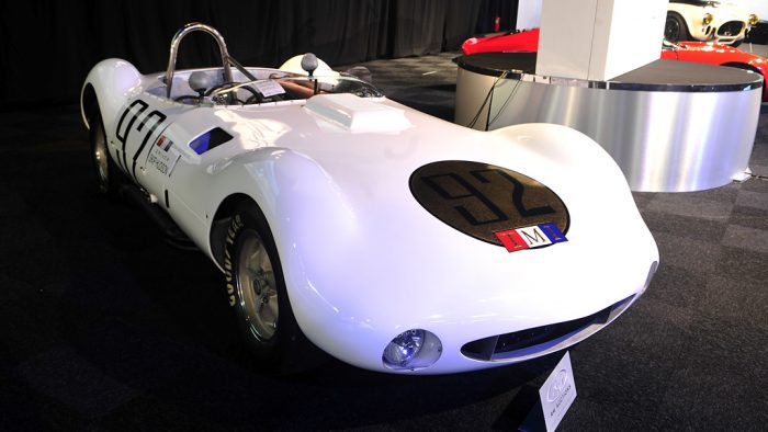 1961 Chaparral 1 Gallery