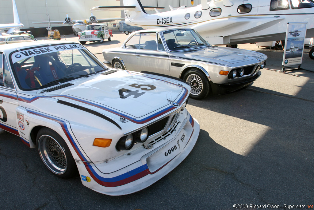 1976 BMW 3.0 CSL Group 5 Gallery