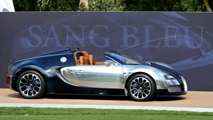 2009 bugatti 16 4 veyron grand sport sang bleu gallery gallery. Black Bedroom Furniture Sets. Home Design Ideas