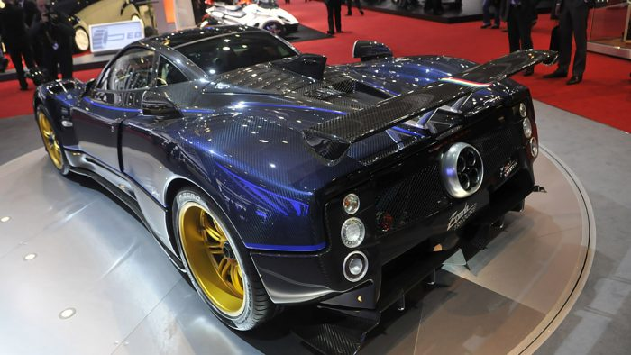 2010 Geneva International Motor Show-2