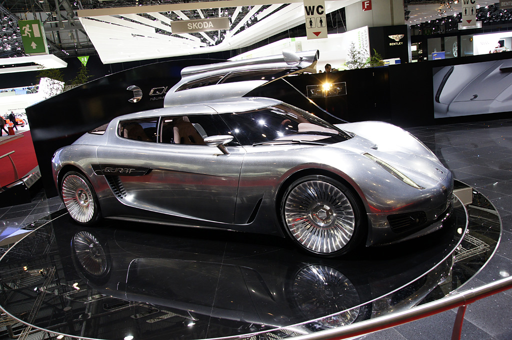 2010 Geneva International Motor Show-3