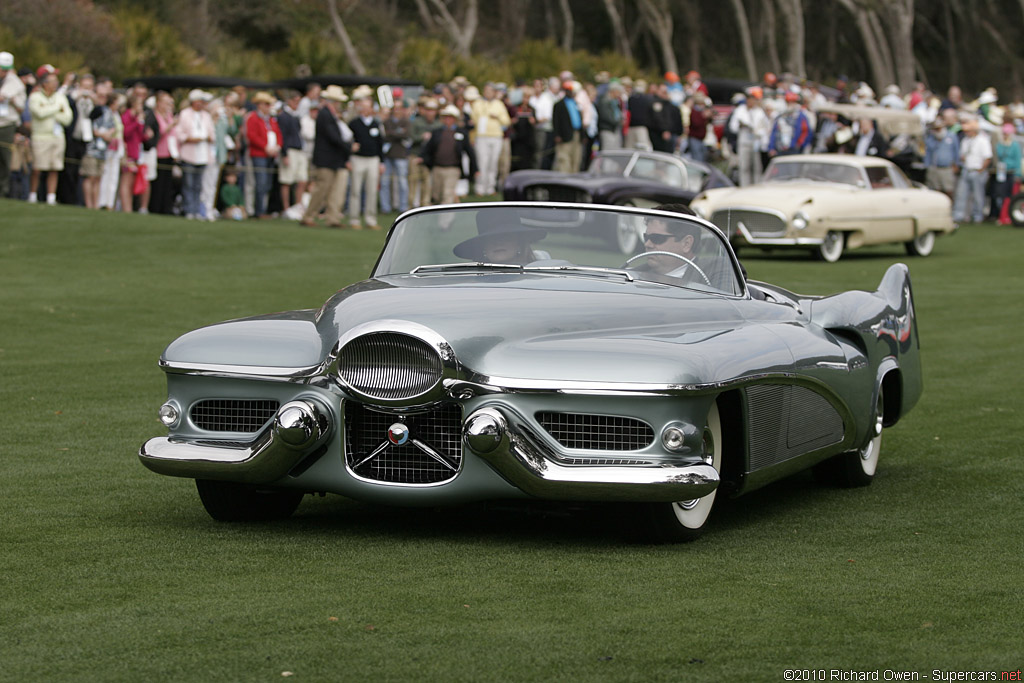 1951 Buick Lesabre Gallery Gallery Supercars Net