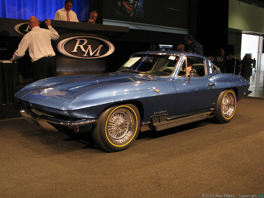 1964 Chevrolet Corvette Sting Ray 'GM Styling Special'