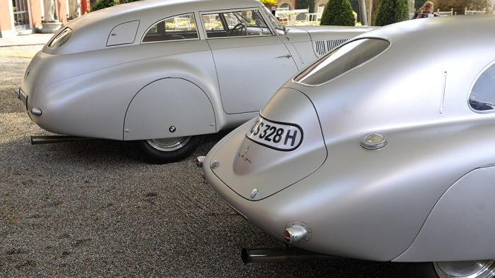 1939 BMW 328 Mille Miglia Coupé Gallery