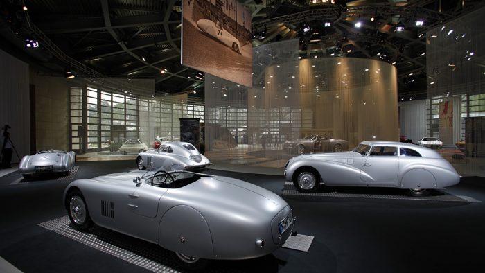 1941 BMW 328 Berlin-Rome Roadster Gallery
