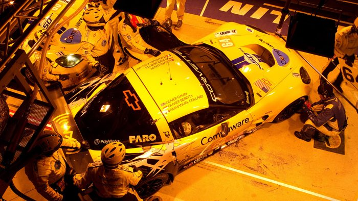 2010 24 Hours of Le Mans-2