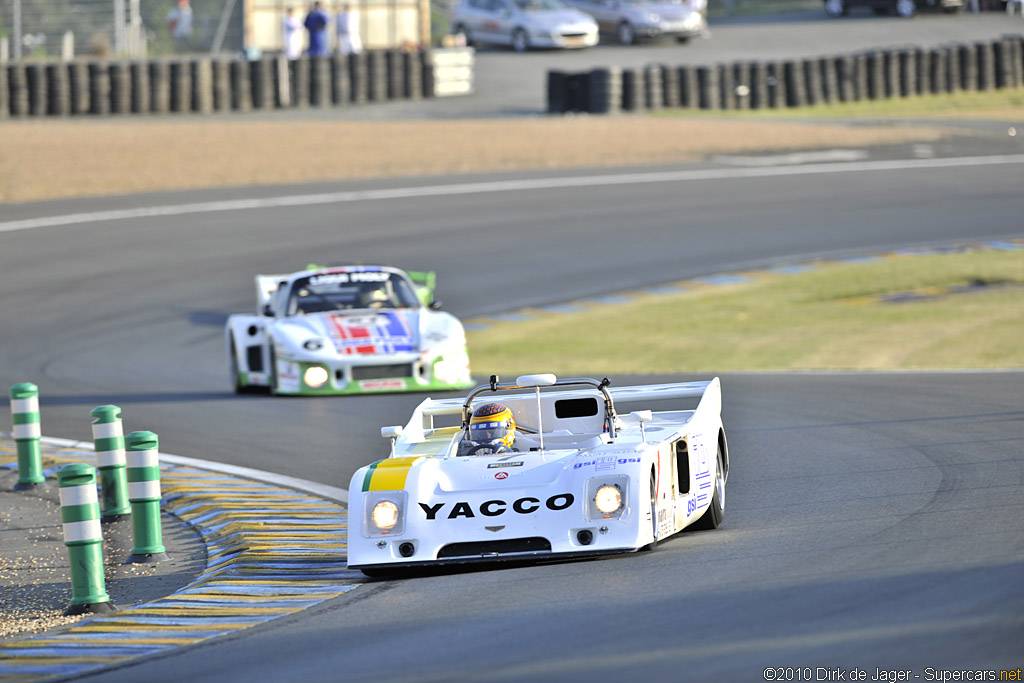 1976 Chevron B36 Gallery