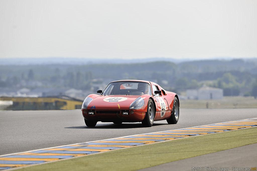 2010 Le Mans Classic-5