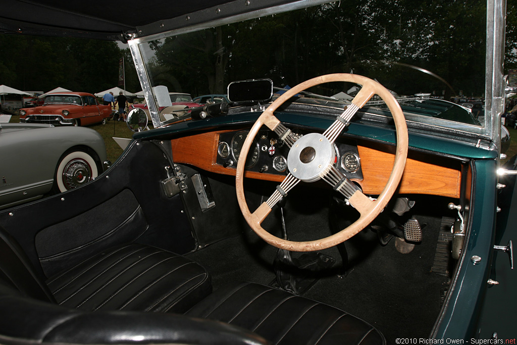 2010 Concours d'Elegance of America at Meadow Brook-2