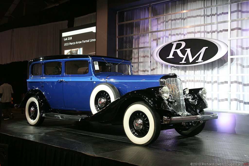 2010 Vintage Cars of Meadow Book by RM Auctions-1 | | SuperCars.net