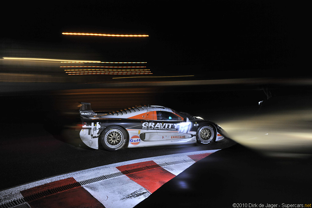 2010 Total 24 Hours of SPA-3