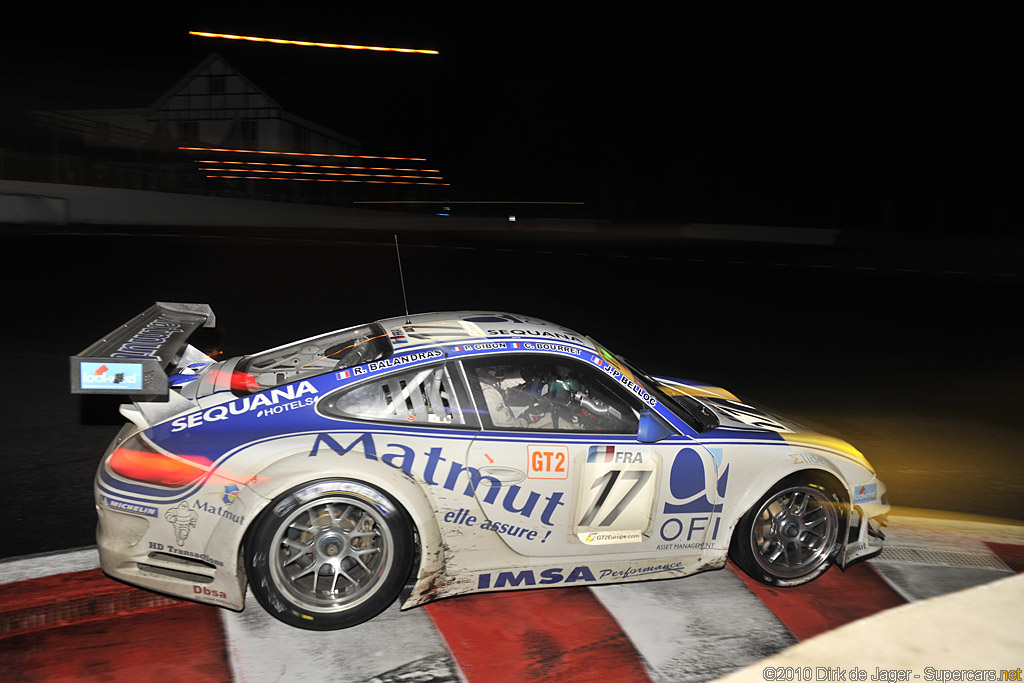 2010 Total 24 Hours of SPA-1