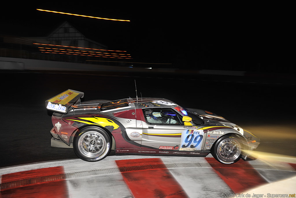 2010 Total 24 Hours of SPA-2
