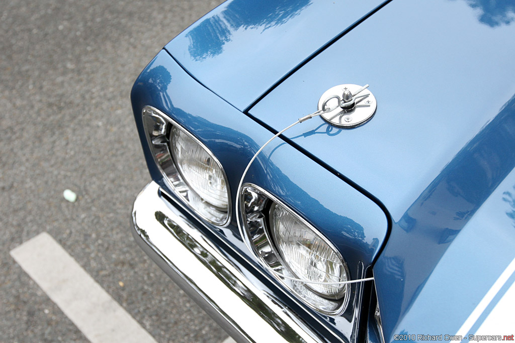 1968 Chevrolet Chevelle SS396 Gallery