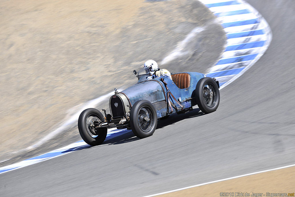 1926 Bugatti Type 37 Gallery