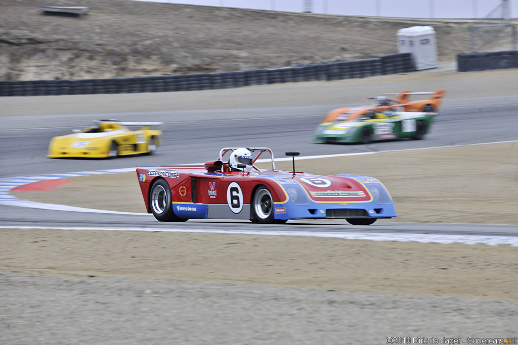 1973 Chevron B23 Gallery
