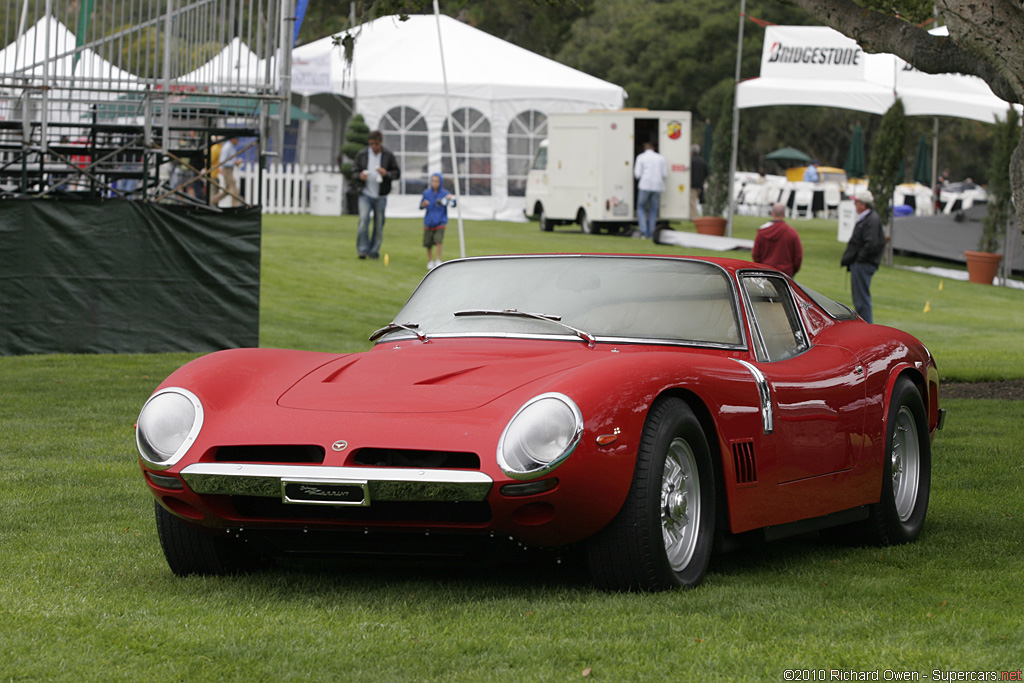 1965 Bizzarrini 5300 GT Strada
