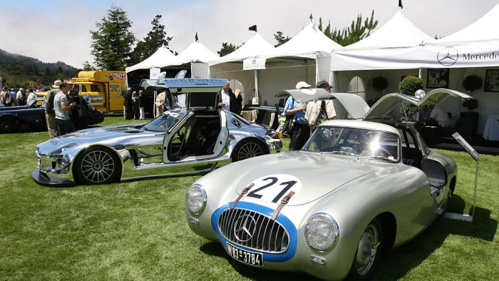 2010 The Quail, A Motorsports Gathering-4