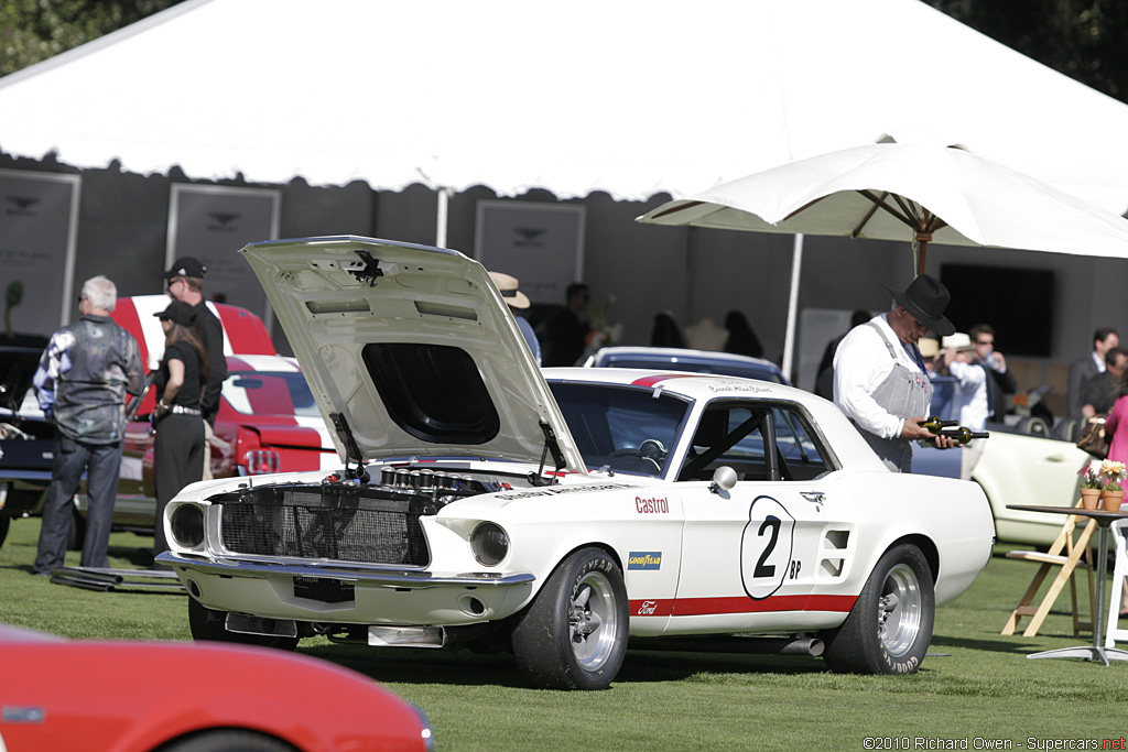 2010 The Quail, A Motorsports Gathering-3