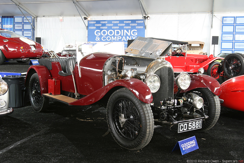 2010 Gooding & Company Pebble Beach Auction-2