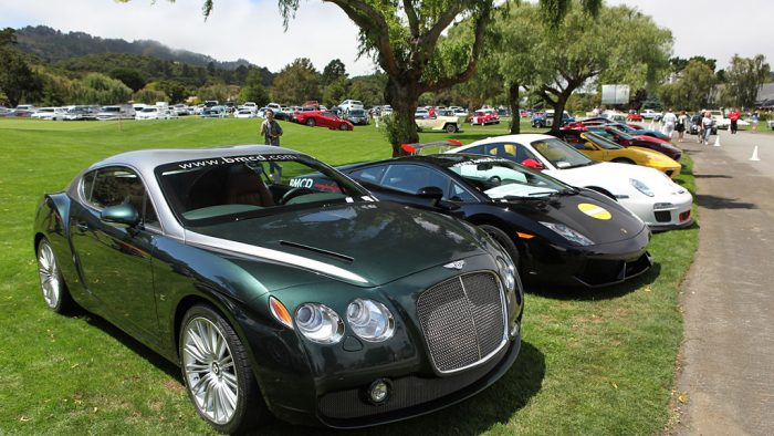 2010 The Quail, A Motorsports Gathering-2