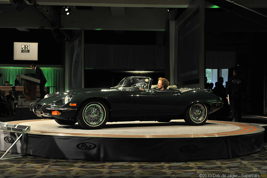 RM Auctions' 2010 Sports & Classics of Monterey-3