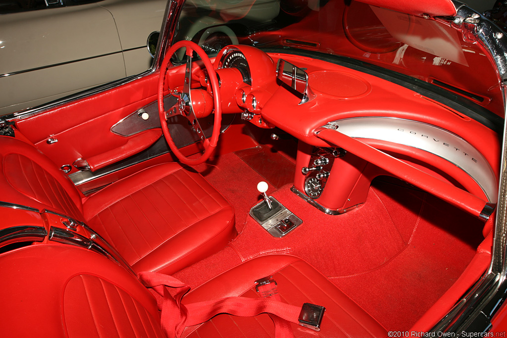 1959 Chevrolet Corvette Gallery