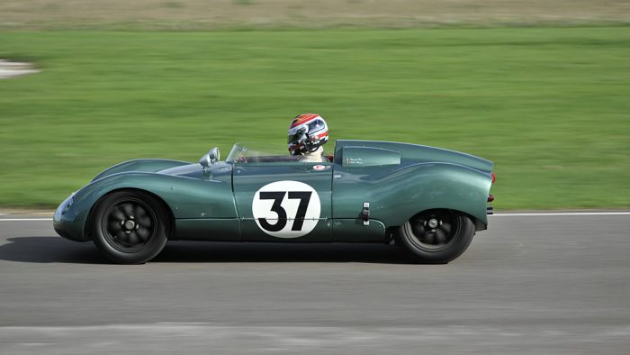 1959 Cooper Type 39 'Bobtail' Gallery