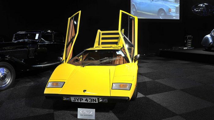 2010 Automobiles of London by RM Auctions-1