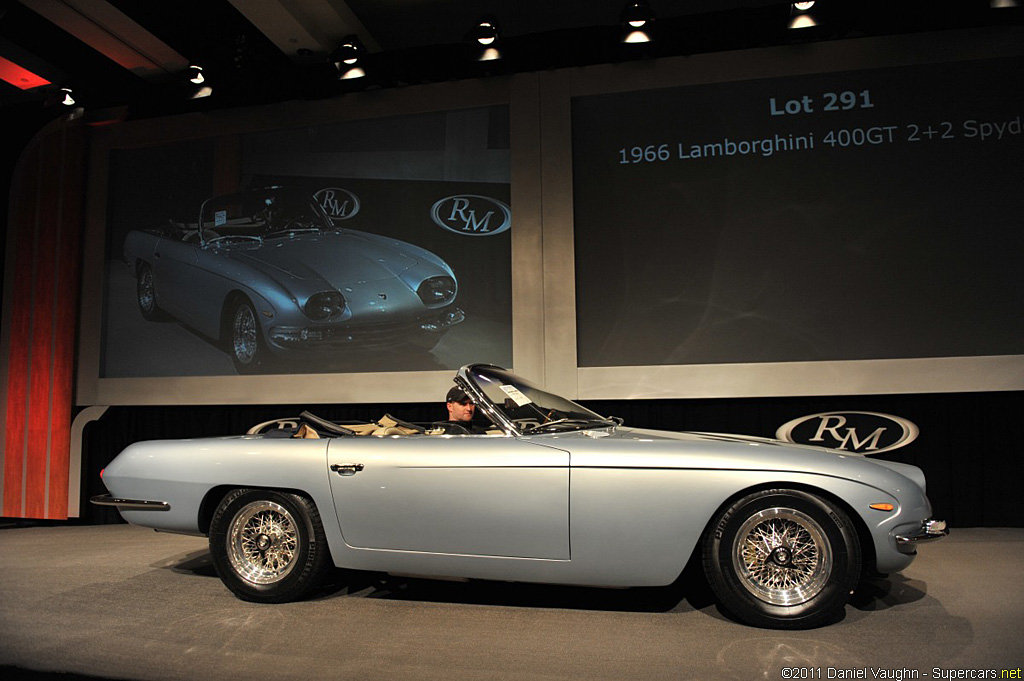 2011 Automobiles of Arizona by RM Auctions-1
