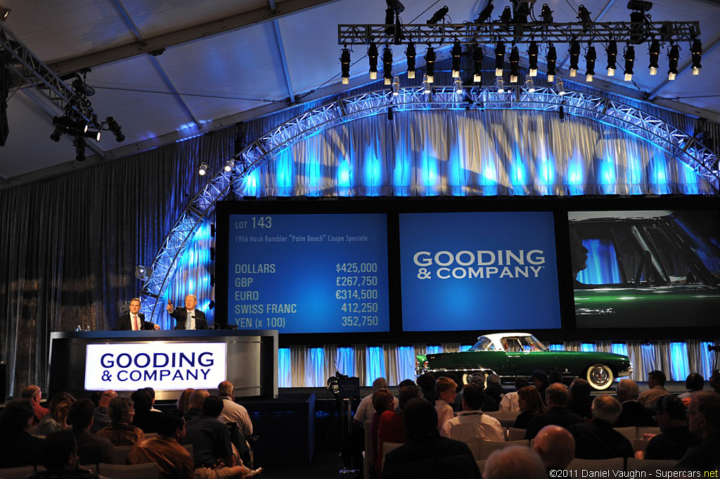 2011 Scottsdale Auction by Gooding & Company-1
