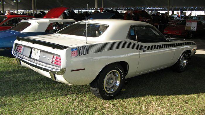 2011 Mecum Kissimmee, FL Auction-1