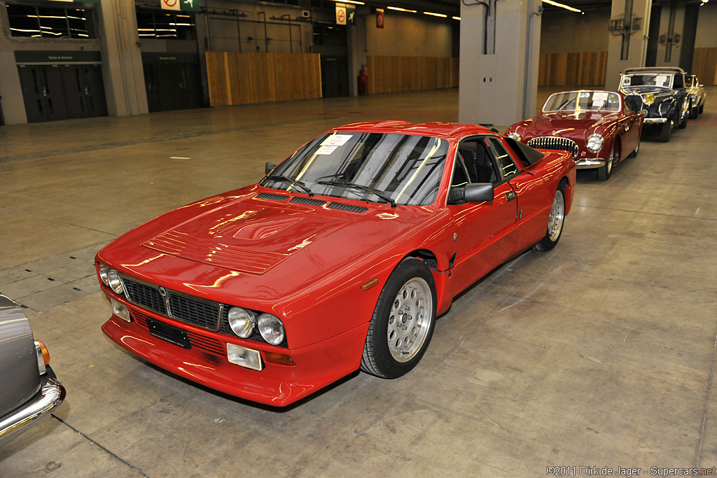 1982 Lancia 037 Stradale Gallery | | SuperCars.net