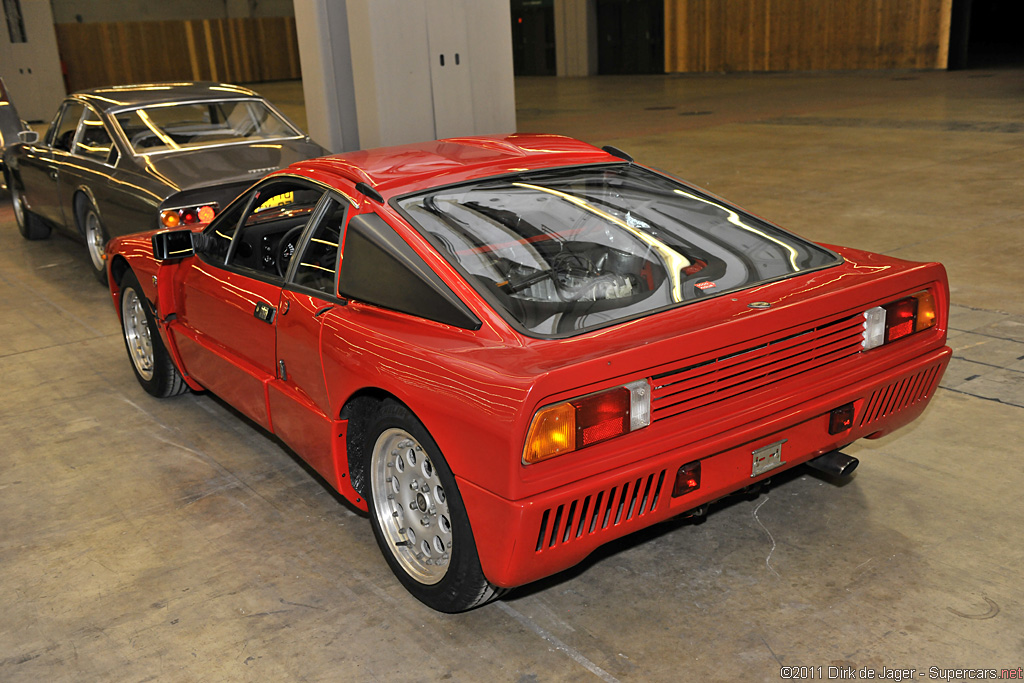 1982 lancia 037 stradale gallery supercars