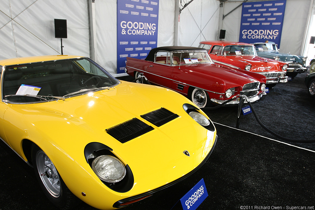 2011 Amelia Island Auction by Gooding Company-1