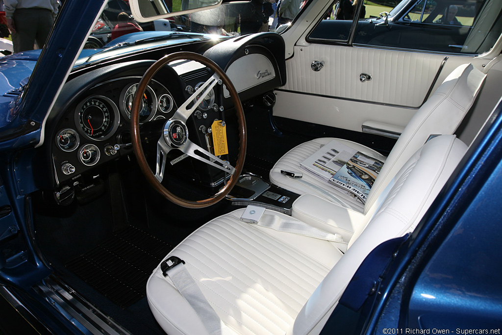 1964 Chevrolet Corvette Sting Ray 'GM Styling Special' Gallery