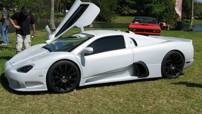 2011 Supercar Experience-1